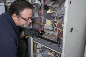 furnace-technician